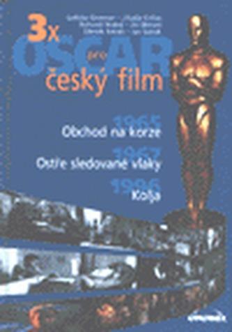 Třikrát Oscar pro český film