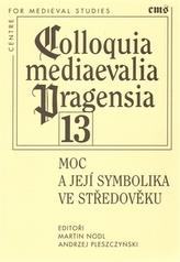 Moc a její symbolika ve středověku