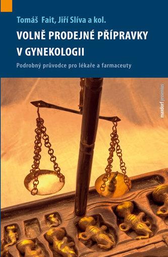 Volně prodejné přípravky v gynekologii