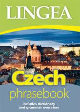 Czech phrasebook