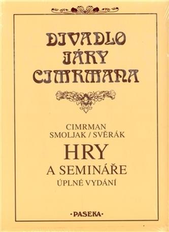 Hry a semináře
