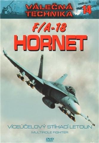 DVD-F/A 18 Hornet