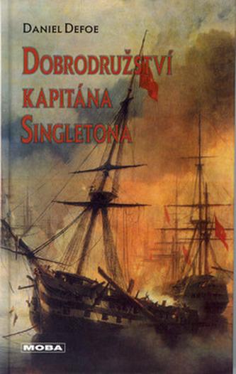 Dobrodružství kapitána Singletona