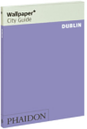 Dublin Wallpaper City Guide