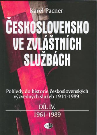 Československo ve zvláštních službách díl IV.