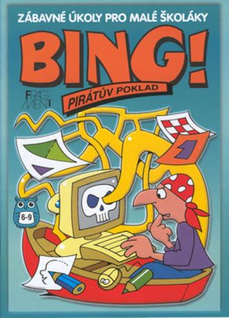 Bing! Pirátův poklad