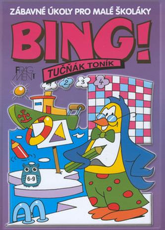 Bing! Tučňák Toník