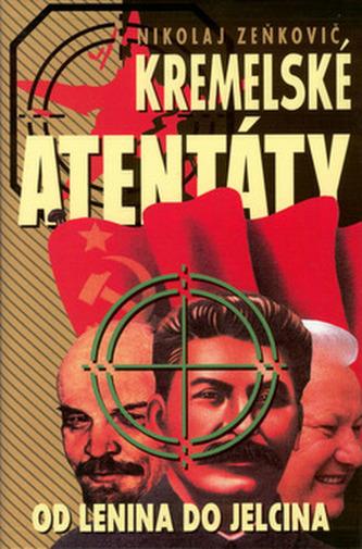 Kremelské atentáty