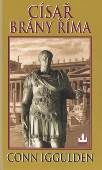 Císař brány Říma
