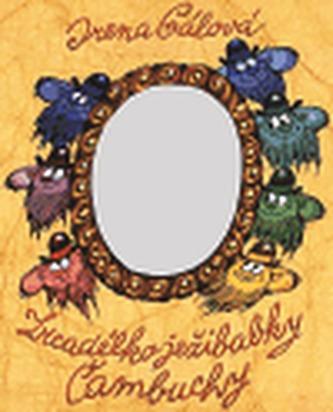 Zrcadélko ježibabky Čambuchy