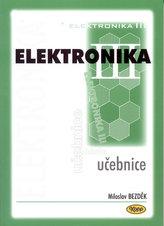 Elektronika III.
