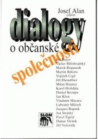 Dialogy o občanské společnosti
