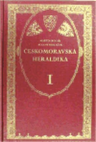 Českomor.heraldika 1.díl