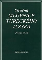 Stručná mluvnice tureckého jazyka
