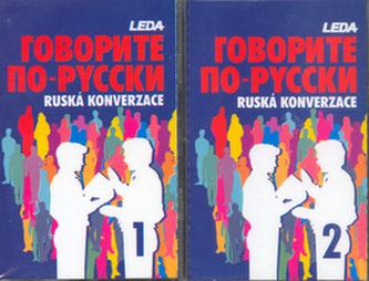Ruská konverzace 1+2