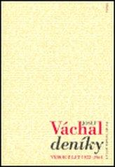 Deníky. Výbor z let 1922-1964