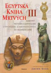Egyptská kniha mrtvých III.