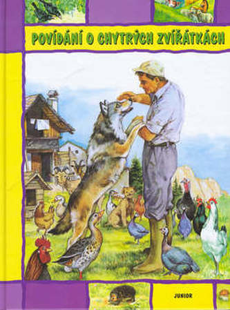 Povídání o chytrých zvířátkách