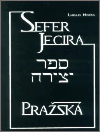 Sefer Jecira (Pražská) (velká)