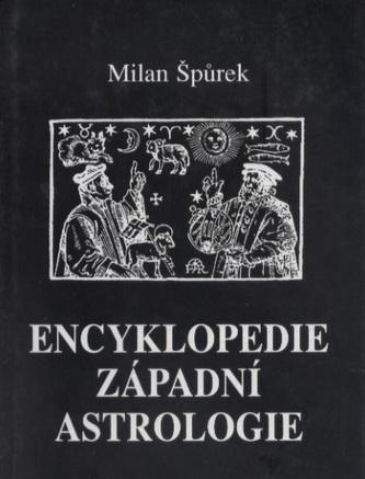 Encyklopedie západní astrologie