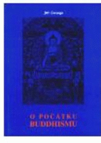 O počátku buddhismu