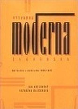 Výtvarná moderna Slovenska