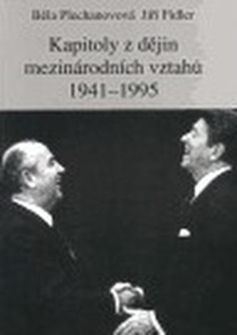 Kapitoly z dějin mezinárodních vztahů 1941-1995