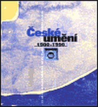 České umění 1900-1990