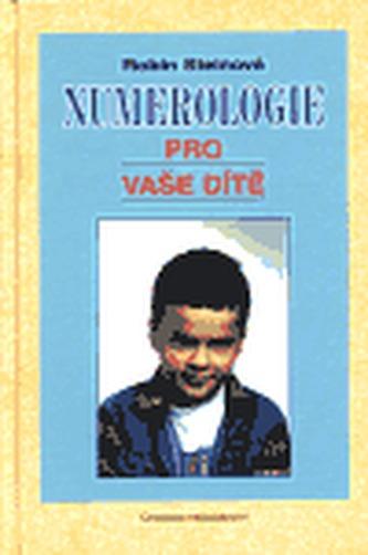 Numerologie pro vaše dítě