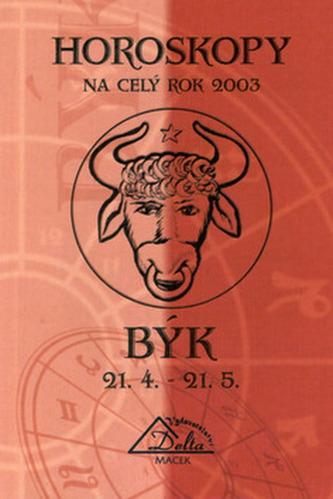 Horoskopy 2003 BÝK