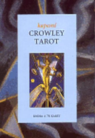 Kapesní Crowley Tarot
