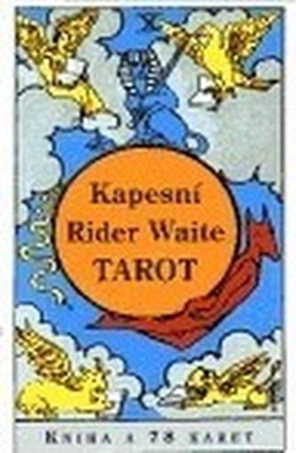 Kapesní Rider Waite Tarot