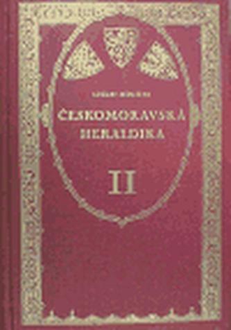 Českomoravská heraldika II.