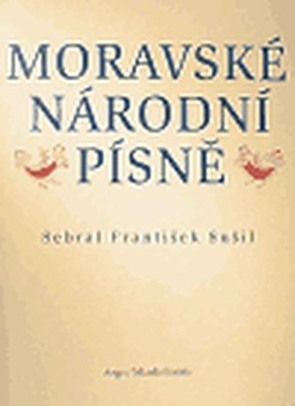 Moravské národní písně