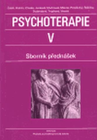 Psychoterapie V