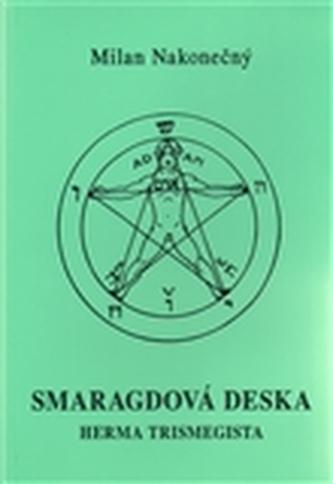 Smaragdová deska Herma Trismegista