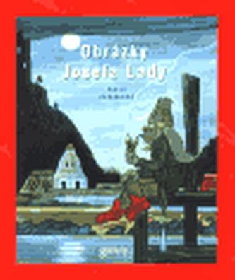Obrázky Josefa Lady