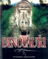 Velká kniha Dinosauři