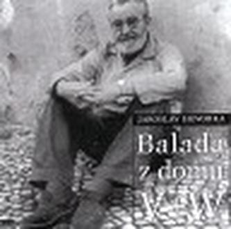 Balada z domu V + W