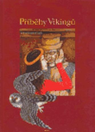 Příběhy Vikingů