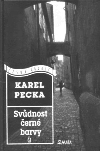Svůdnost černé barvy - Karel Pecka