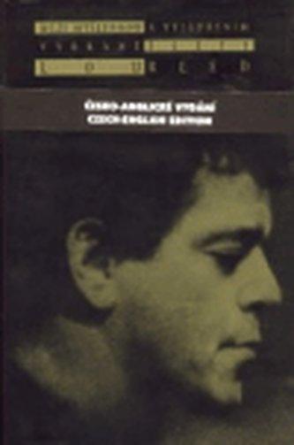 Mezi myšlenkou a vyjádřením. Between Thought and Expression - Lou Reed