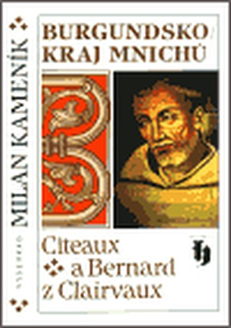 Burgundsko Kraj mnichů