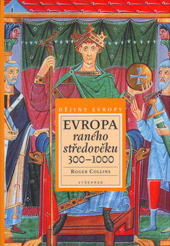Evropa ranného středověku 300-1000