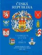 Česká republika v symbolech, znacích a erbech