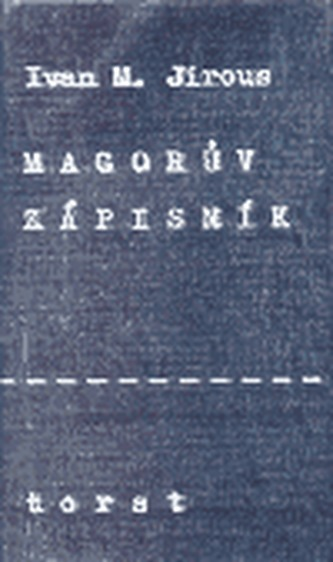 Magorův zápisník