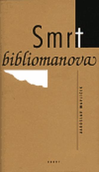 Smrt bibliomanova