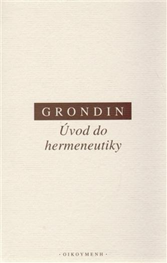 Úvod do hermeneutiky