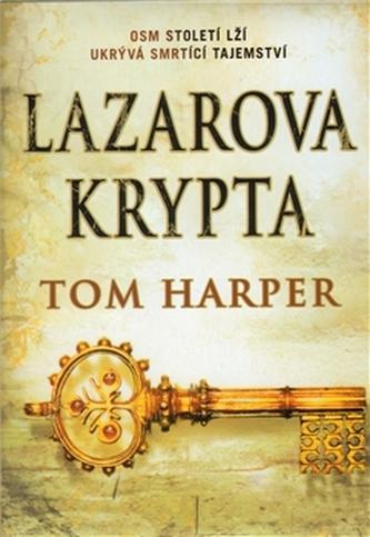 Lazarova krypta