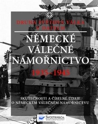 Německé válečné námořnictvo 1935 - 1945